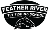 Feather River Fly Fishing School